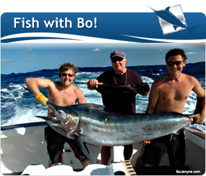 Fish With Bo